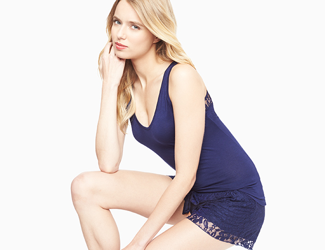 TART Intimates & Sleepwear at MYHABIT