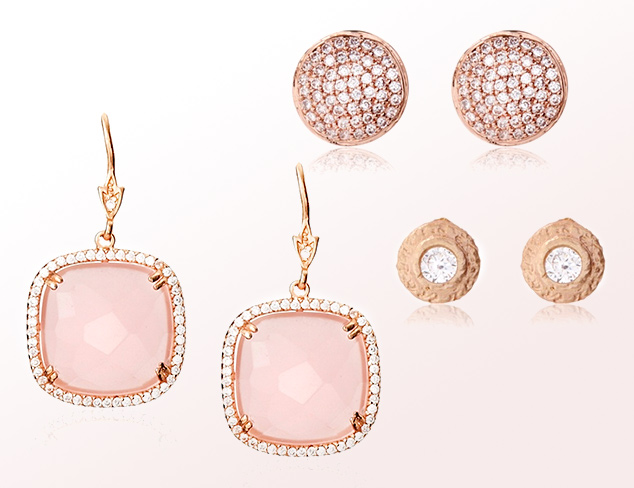 $49 & Under Day-to-Night Earrings at MYHABIT
