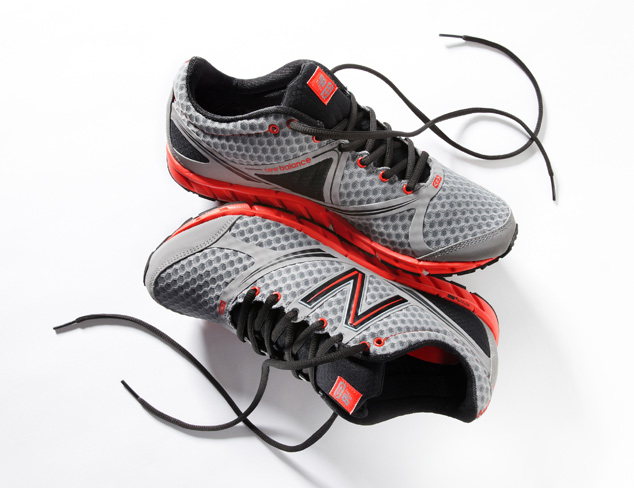 Athletic Shoes feat. New Balance at MYHABIT