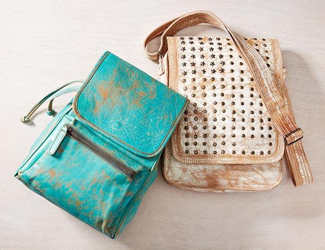 BedStü Handbags & Accessories at MYHABIT