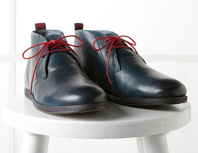 Ben Sherman Men's Abe Chukka Boot