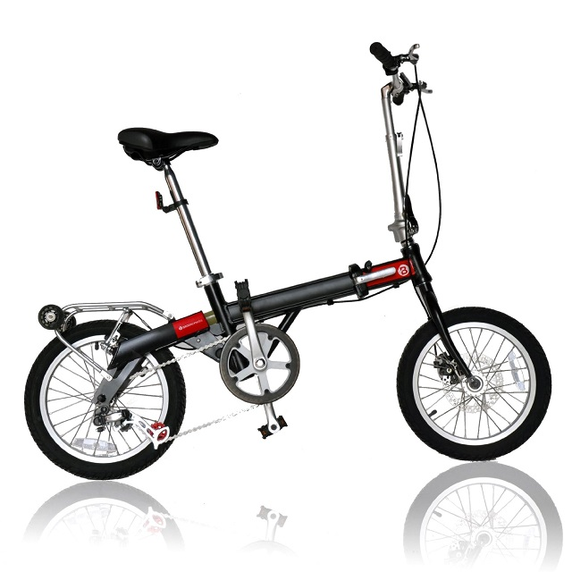 Broadway Folding Bike by Brooklyness_4