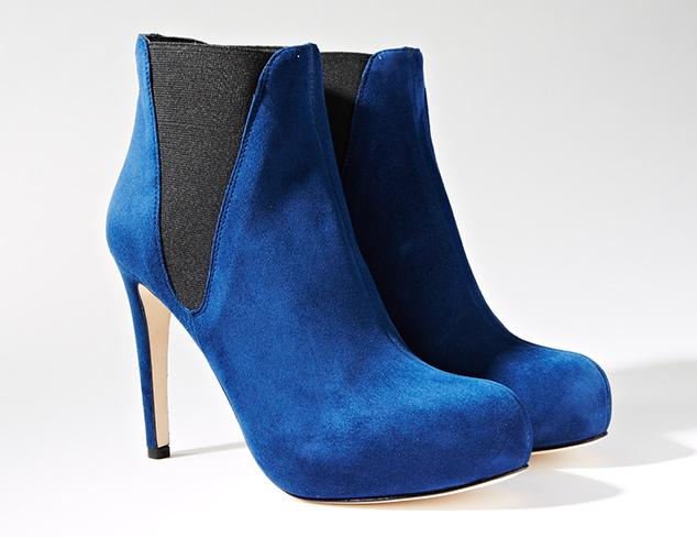 Designer Luxury Boots & Booties at MYHABIT