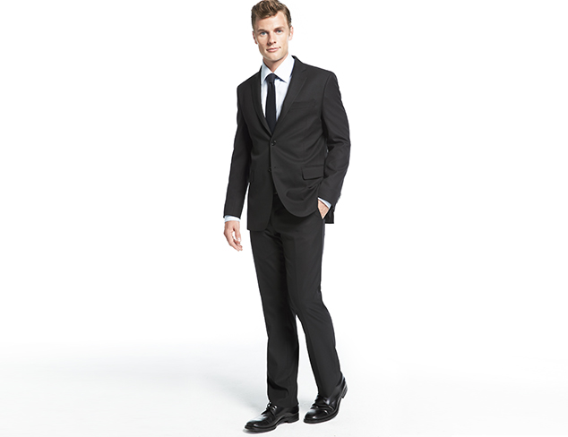 Designer Suits at MYHABIT