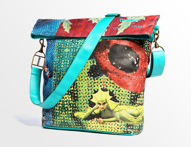 Desigual Handbags and Accessories at MYHABIT