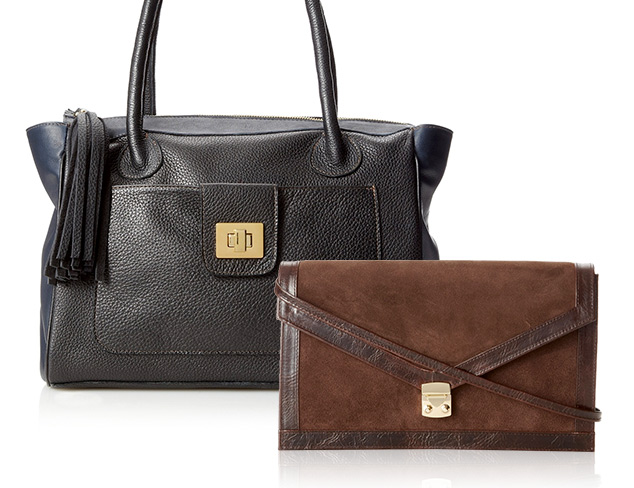 HAYVEN & B-Low the Belt Handbags at MYHABIT