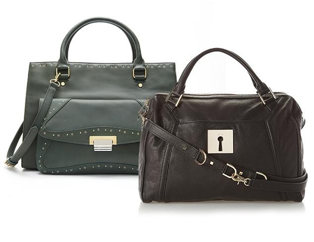 Handbags feat. Botkier & More at MYHABIT