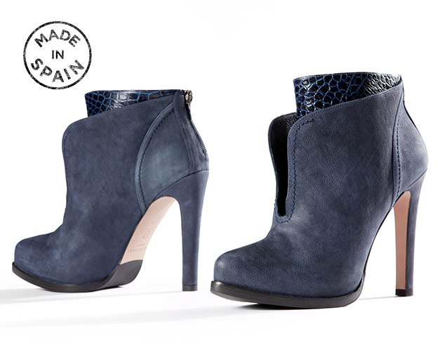 Made in Spain Pumps, Booties & More at MYHABIT