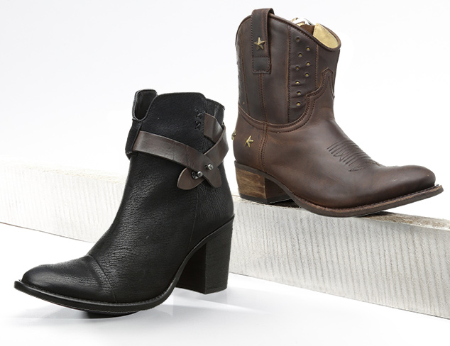 Must Have Ankle Boots & Booties at MYHABIT