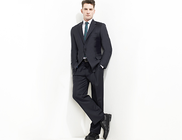 The Black Suit at MYHABIT