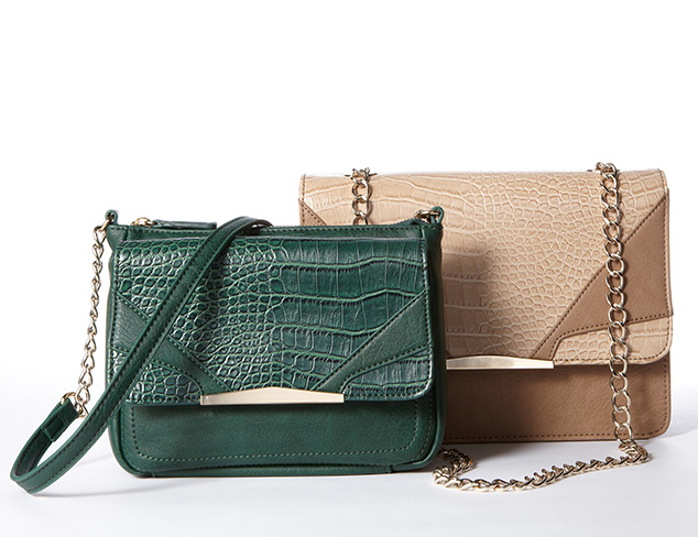 Under $100 Our Favorite Handbags at MYHABIT