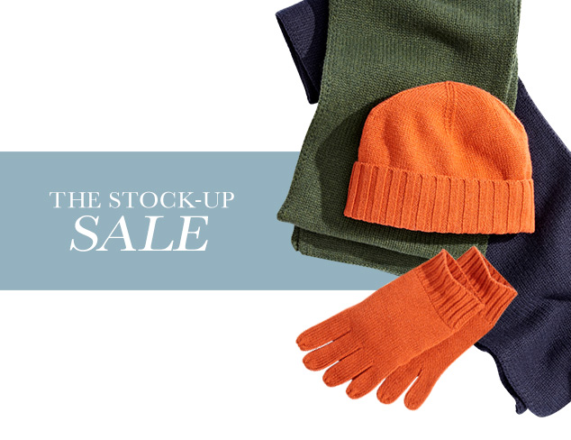 Up to 75 Off Scarves, Gloves & More at MYHABIT