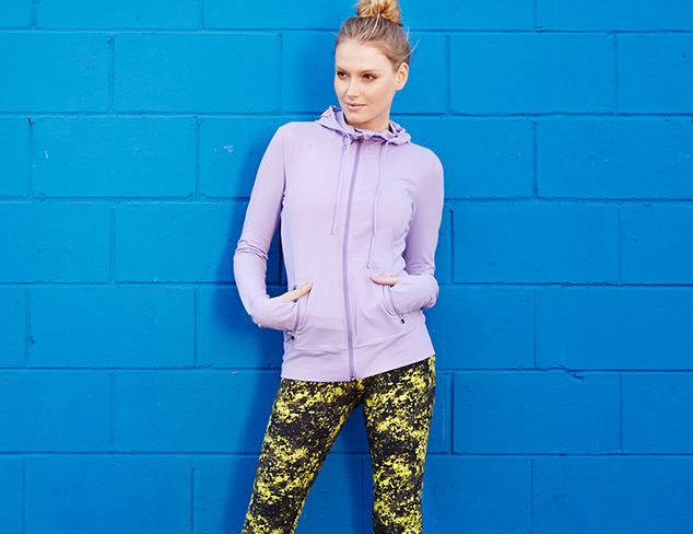 Workout Wear Alo at MYHABIT