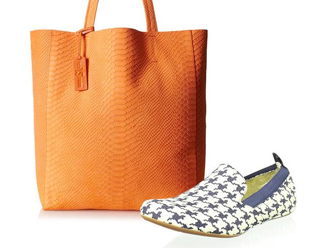 Yosi Samra Shoes & Bags at MYHABIT