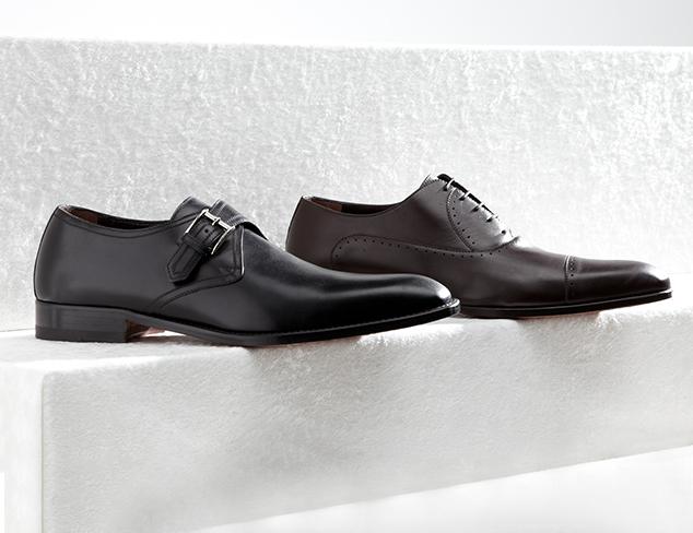 Dapper Dress Shoes at MYHABIT