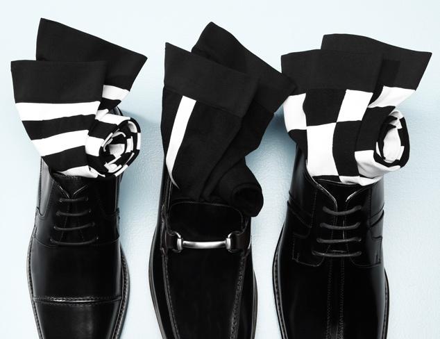 Emilio Cavallini Socks at MYHABIT