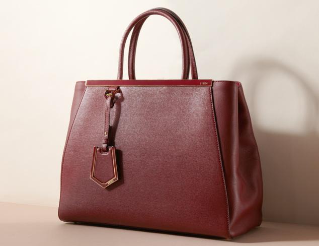Fendi Women's Toujours Handbag