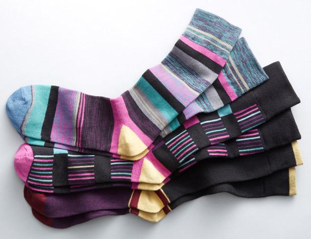 Florsheim by Duckie Brown Socks at MYHABIT