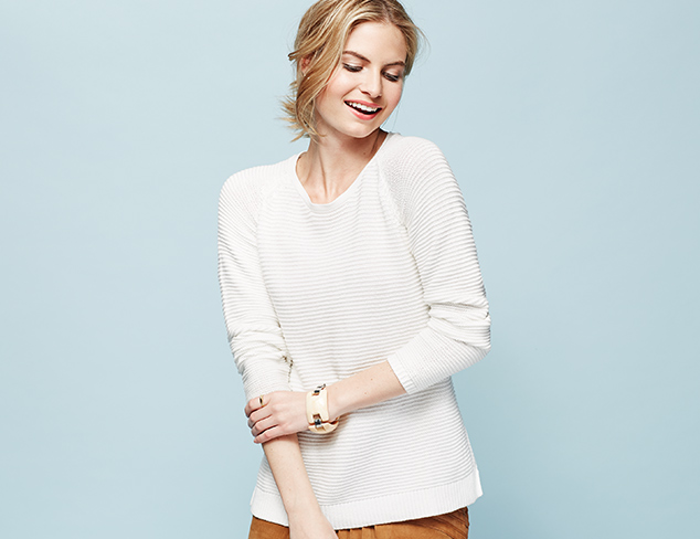 Knitwear by Cotton Addiction at MYHABIT