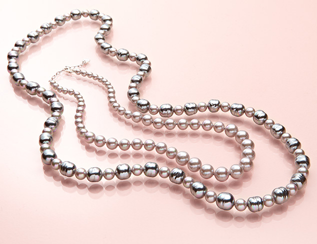 Majorica Pearl Jewelry at MYHABIT
