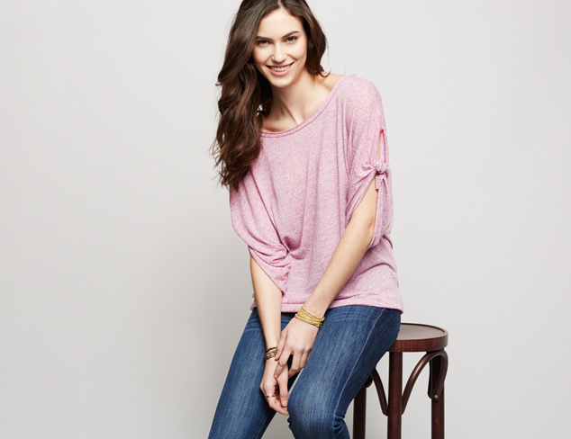 Best  Deals: Nation Ltd., In Black & White: Tops, Pants & More, Autumn Cashmere, L.A.M.B., Melissa Shoes, Up to 90% Off Women's Shoes, Isharya Jewelry, Bosca, Calvin Klein Belts, Swiss Legend Watches, Up to 80% Off Men's Shoes, Giorgio Valentini, World of John Varvatos, Maker & Company, Renoir at MYHABIT