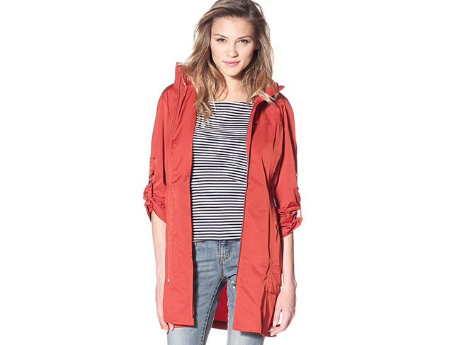 Rainforest Outerwear at MYHABIT