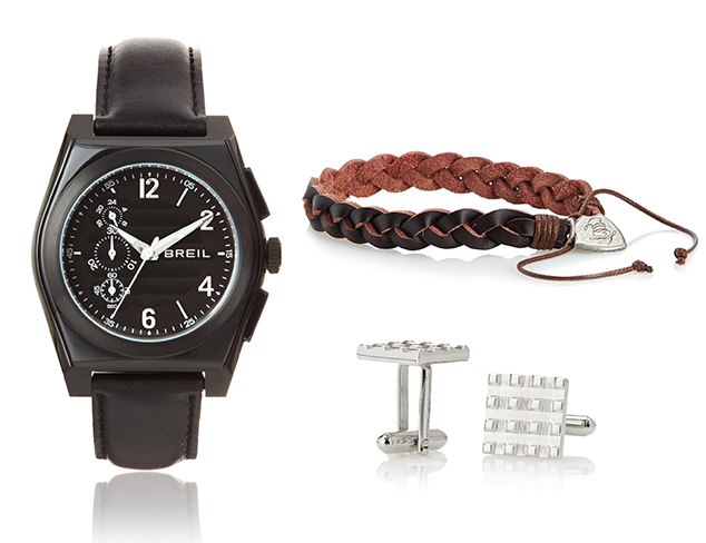 Style Staples Watches & More at MYHABIT