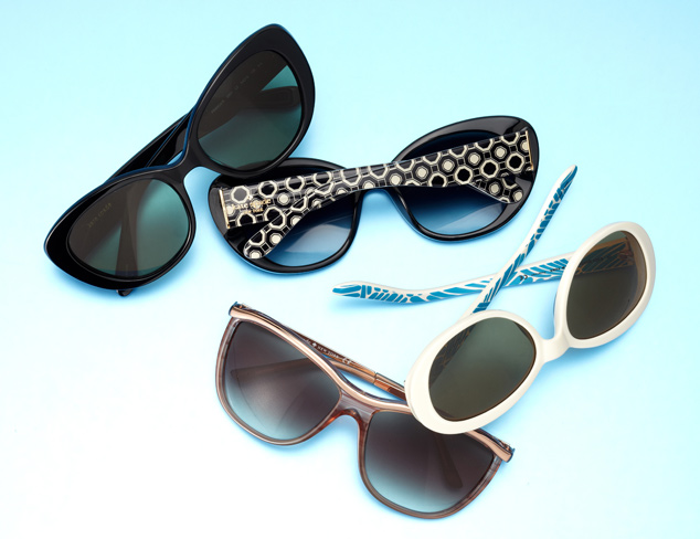 Sunglasses feat. Kate Spade at MYHABIT