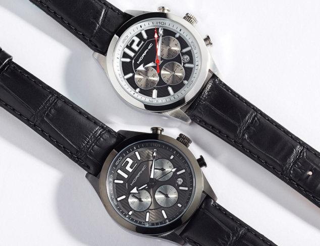 The Modern Man Watches at MYHABIT