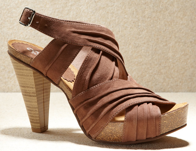 Wedges & More feat. Cordani at MYHABIT