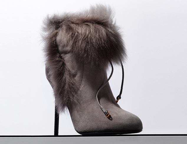 Winter Luxe Designer Boots & More at MYHABIT