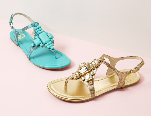 $79 & Under Flats & Sandals at MYHABIT