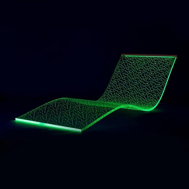 BeMoss Lumiluxe LED Lounge Chair_3