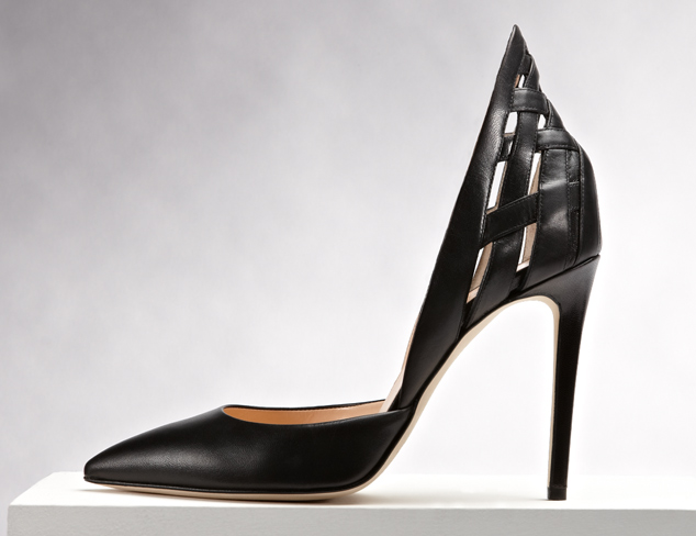 Elegantly Elevated Designer Heels at MYHABIT