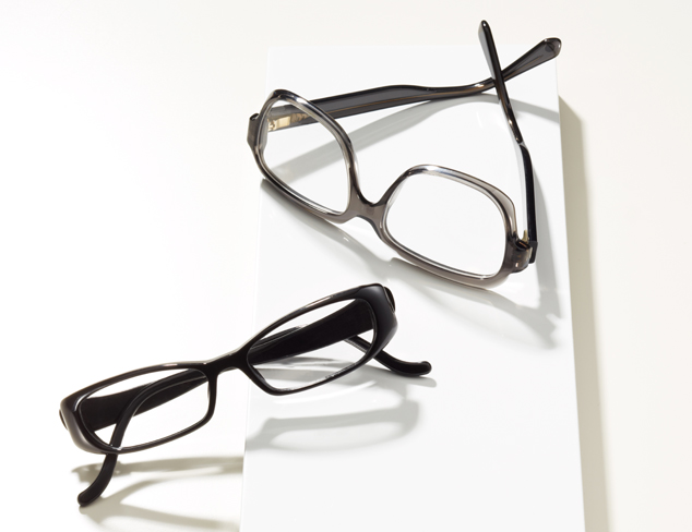 Eyewear feat. Tory Burch at MYHABIT