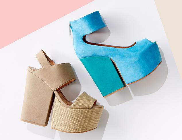 Fashion Forward Shoes at MYHABIT