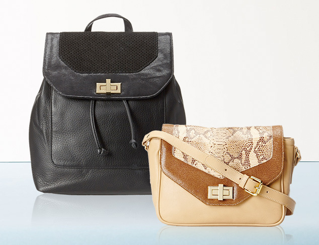 Luciana Verde Bags & Accessories at MYHABIT