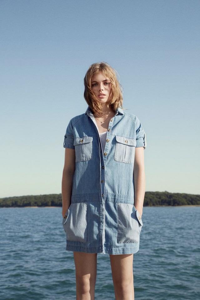 MiH Jeans Spring Summer 2014 Lookbook_113