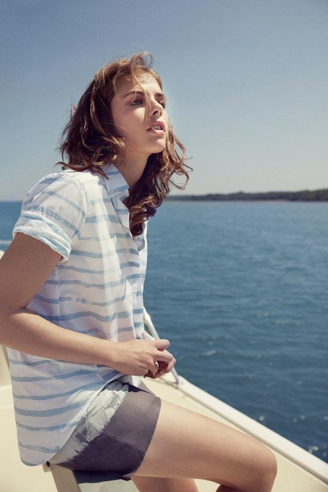 MiH Jeans Spring Summer 2014 Lookbook_15