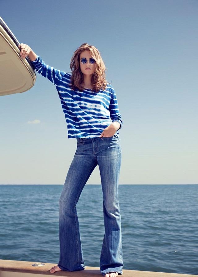 MiH Jeans Spring Summer 2014 Lookbook_9