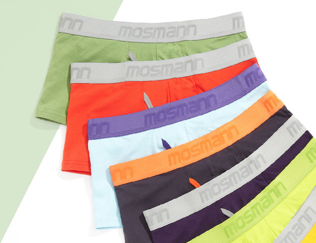 Mosmann Australia Underwear at MYHABIT