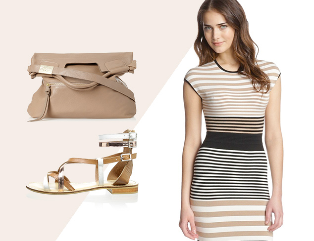 Neutral Hues for Spring at MYHABIT