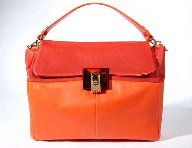 New Markdowns Lanvin Bags & More at MYHABIT