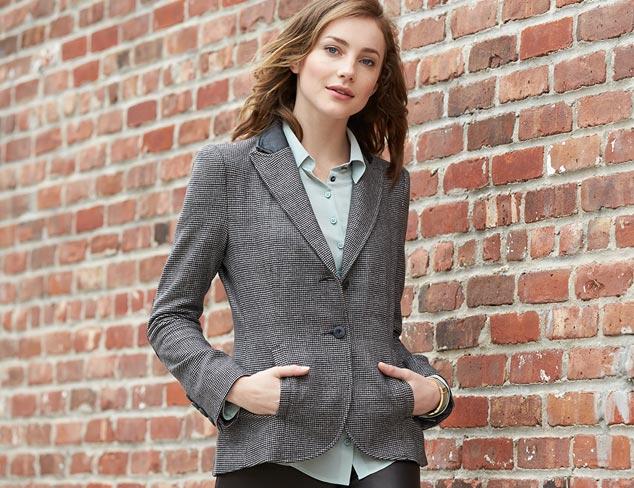 New Reductions Jackets & Blazers at MYHABIT