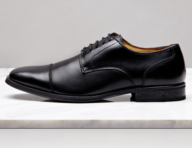 Office Style Shoes feat. G. H. Bass at MYHABIT