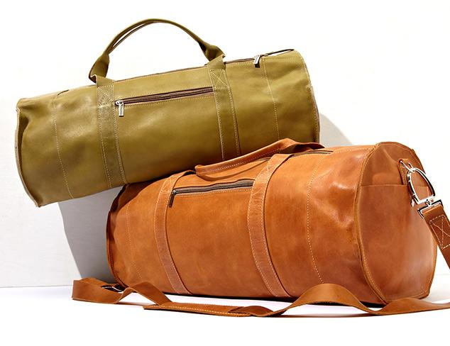 Oliberté Men's Gymano Bag
