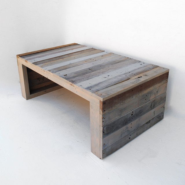 Raka Mod Modern Grey Pallet Coffee Table_3