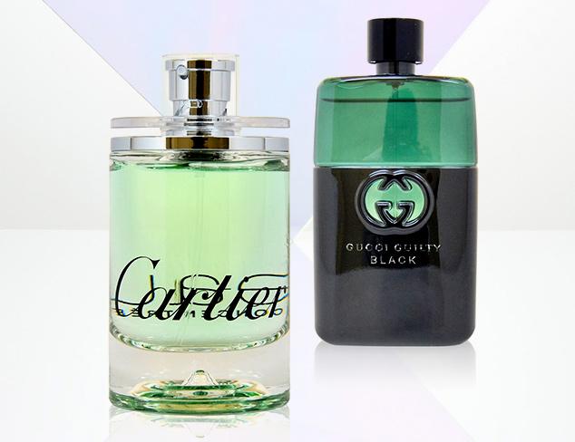 Scent Savvy Designer Fragrance at MYHABIT