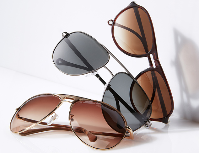 Sunglasses Feat. Zegna at MYHABIT