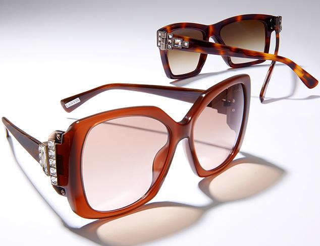 Sunglasses feat. Bottega Veneta at MYHABIT